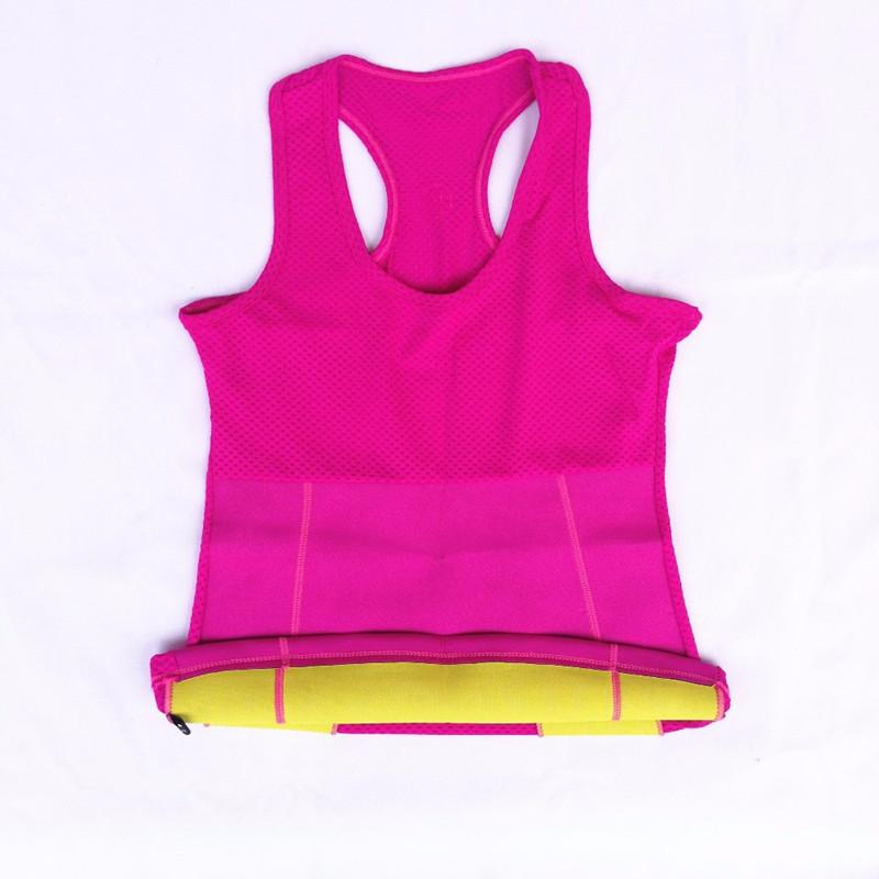Hot Shapers Neotex Shirt For Women Sports Vests in Pakistan