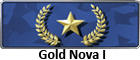gold nova 1