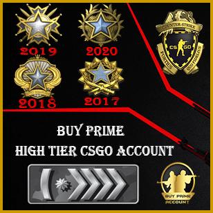 alex high tier csgo account