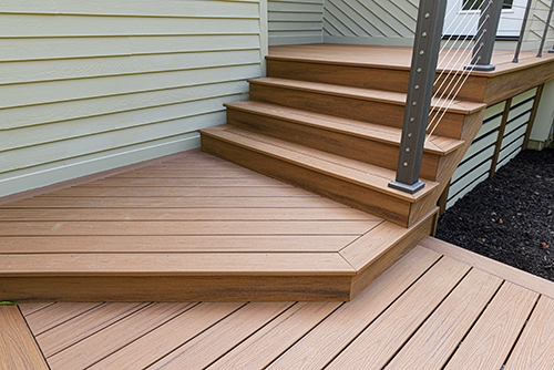 ᑕ❶ᑐ Home Wooden Railing Design Ideas For Your Inspiration | Best Wood For Stair Railing | Railing Kits | Paint | Indoor Stair | Balcony Railing Ideas | Deck Railing Designs