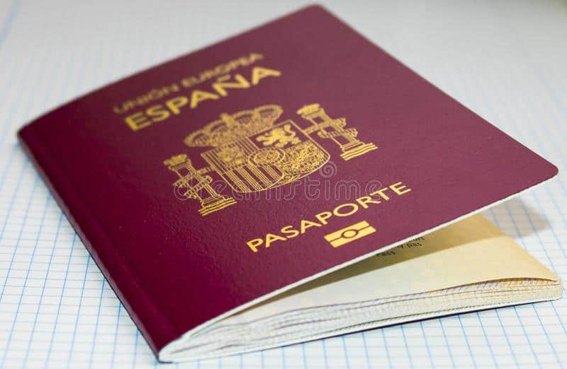 buy registered and unregistered passports online