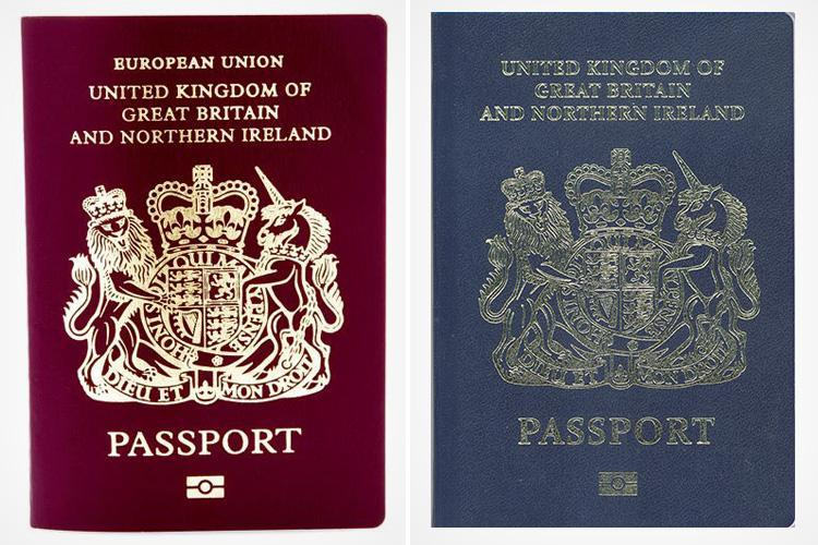 buy real uk passport