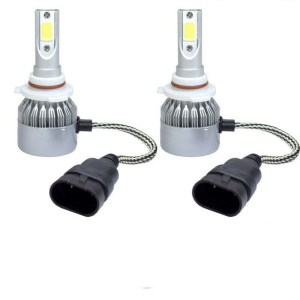 National RV Tropical Upgraded LED High Beam Headlight Bulbs Pair (Left & Right)