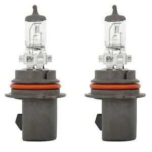 Gulf stream Crescendo Replacement High Beam Headlight Bulbs Pair (Left & Right)
