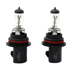 Holiday Rambler Alumi Lite Replacement Headlight Bulbs Pair (Left & Right)