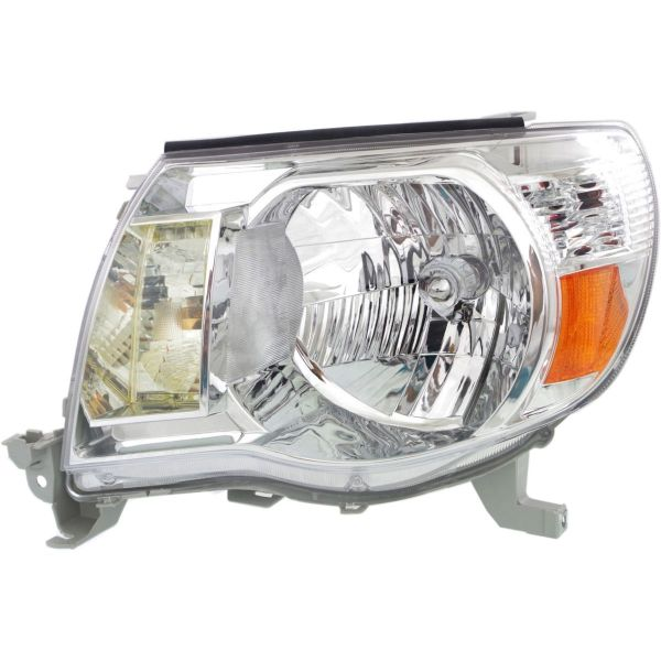 Winnebago Adventurer Left (Driver) Replacement Headlight Assembly