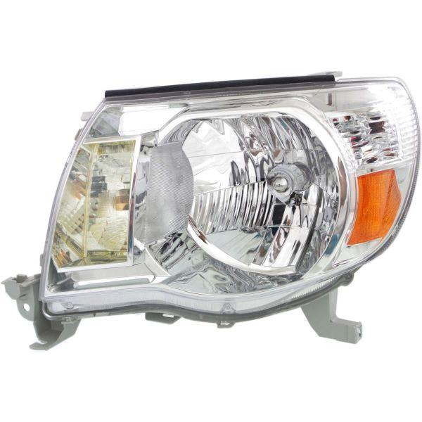 Winnebago Adventurer Left (Driver) Replacement Headlight Assembly