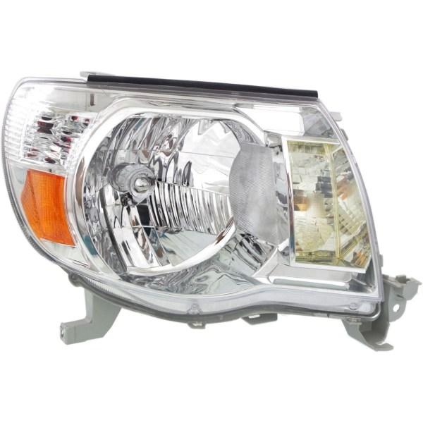 Winnebago Sightseer Right (Passenger) Replacement Headlight Assembly