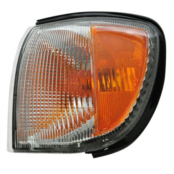 Safari Zanzibar Left (Driver) Replacement Corner Signal Light Unit