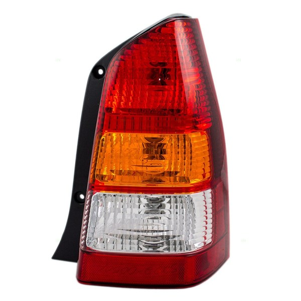 Coachmen Cross Country SportsCoach Right (Passenger) Replacement Tail Light Lens & Housing