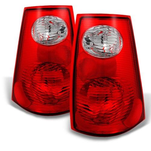 Itasca Suncruiser Tail Light Rear Lamp Unit Pair (Left & Right)