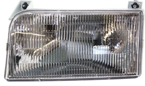 Monaco Windsor  Replacement Left (Driver) Headlight Assembly