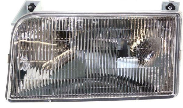 Newmar Dutch Star Replacement Left (Driver) Headlight Assembly