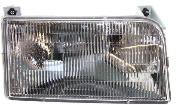 Damon Ultrasport (Class A) Replacement Right (Passenger) Replacement Headlight Assembly
