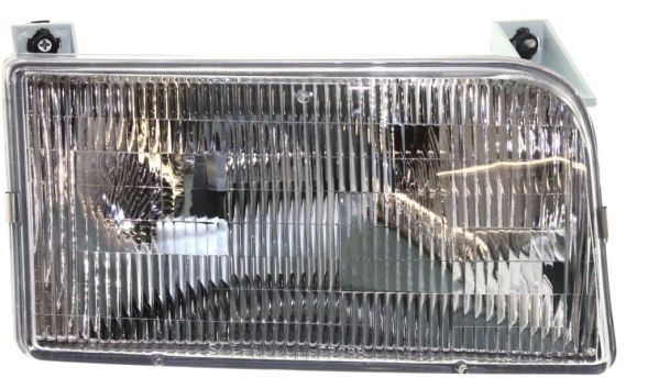 Fleetwood Flair Replacement Right (Passenger) Headlight Assembly