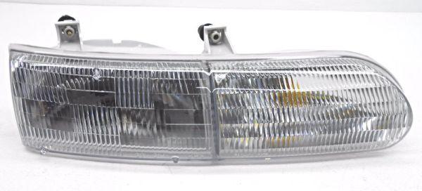 Damon Daybreak Right (Passenger) Replacement Headlight Unit