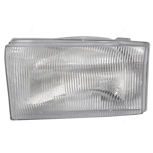 Tiffin Zephyr Replacement Left (Driver) Replacement Headlight Assembly
