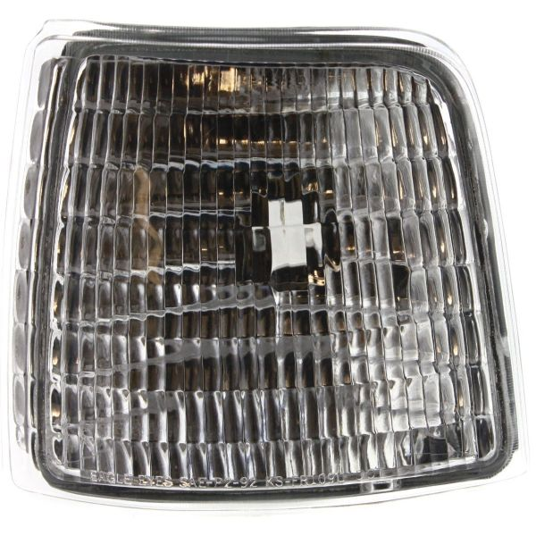 Newmar Kountry Star Left (Driver) Corner Side Marker Lamp Unit