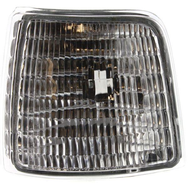 Rexhall Aerbus Left (Driver) Corner Side Marker Lamp Unit