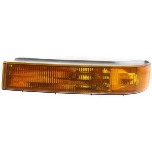 Coachmen Mirada Left (Driver) Turn Signal Lamp Unit
