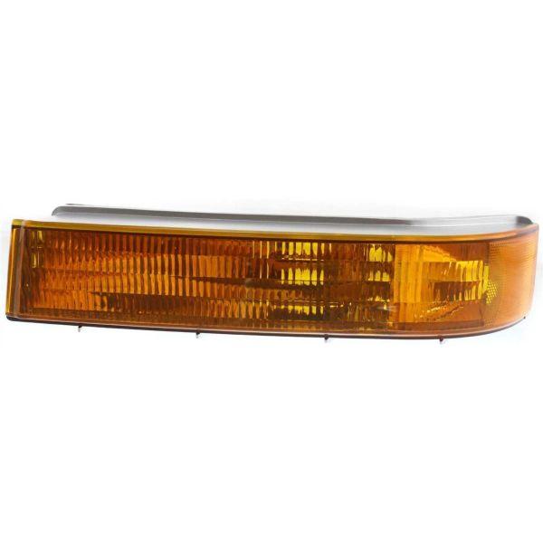 Rexhall Anthem Left (Driver) Turn Signal Lamp Unit