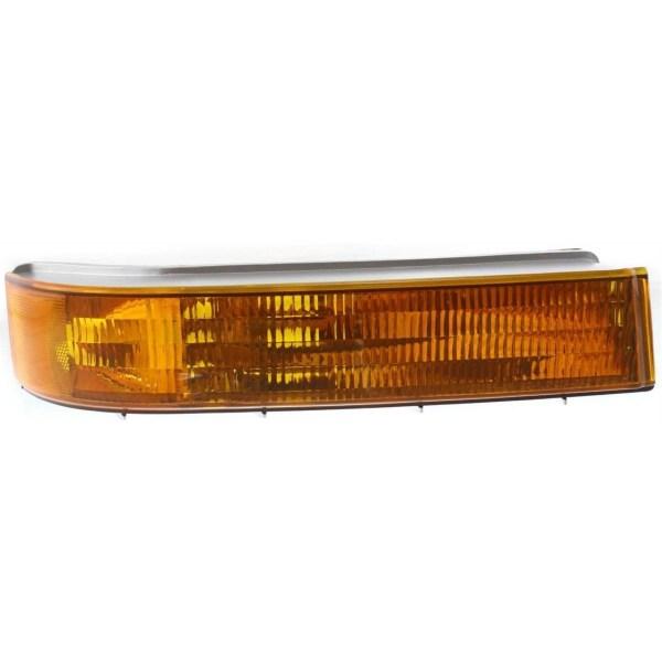 Tiffin Allegro Bus Right (Passenger) Turn Signal Lamp Unit