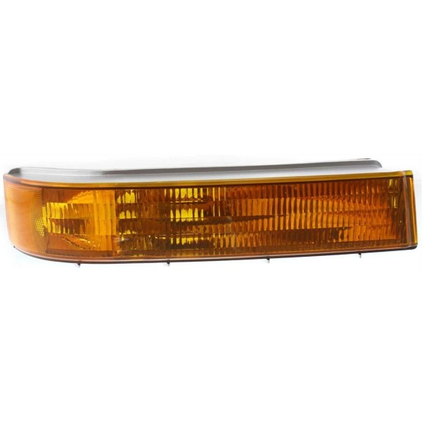 Country Coach Affinity Right (Passenger) Turn Signal Lamp Unit