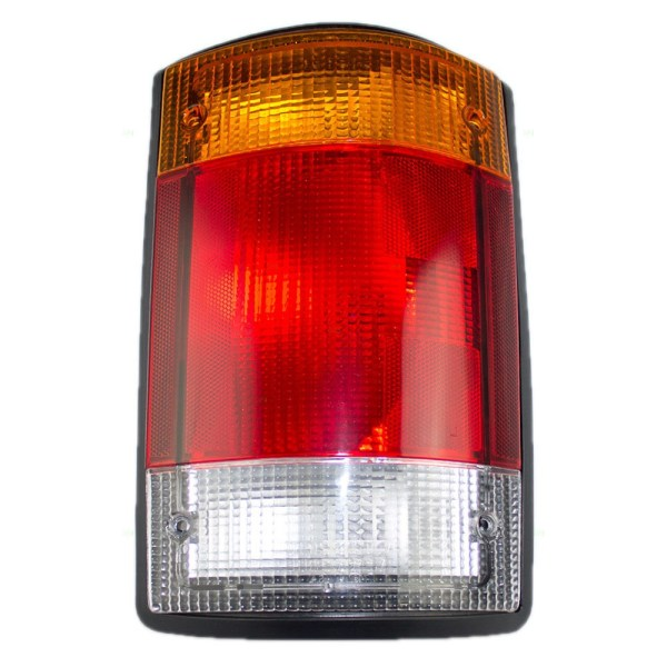 Airstream Skydeck Right (Passenger) Replacement Tail Light with Gasket