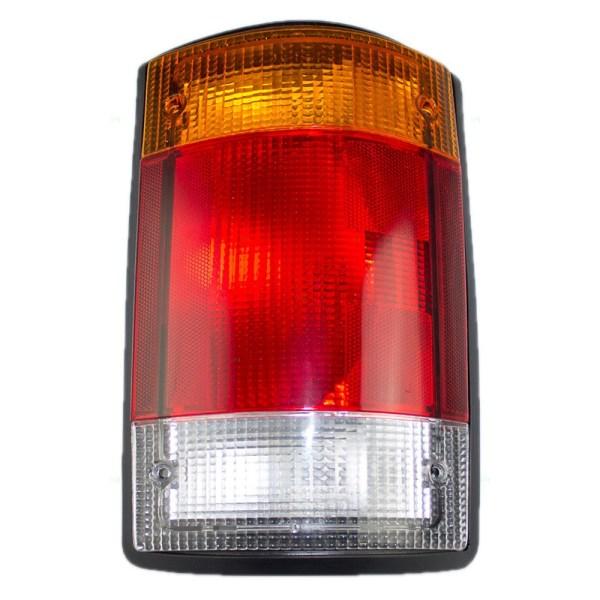 Safari Trek Right (Passenger) Replacement Tail Light with Gasket