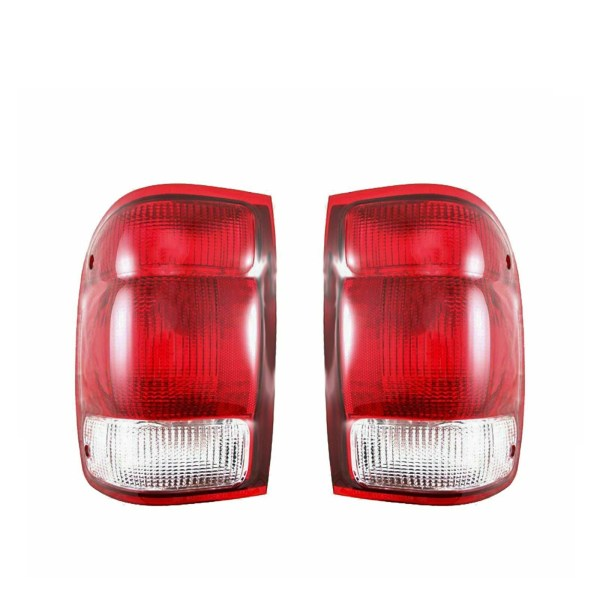 Damon Daybreak Replacement Tail Light Unit Pair (Left & Right)