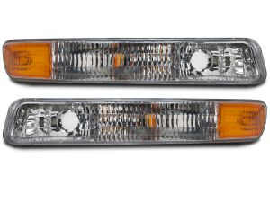 Tiffin Allegro (28ft-32ft) Turn Signal Lamps Assembly Pair (Left & Right)