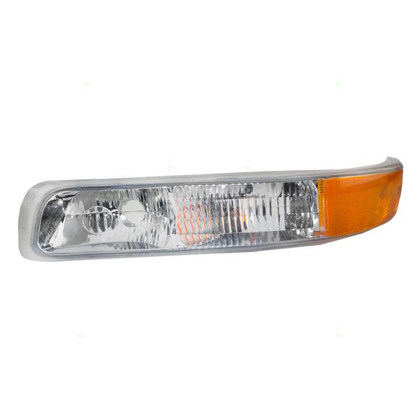 Foretravel U320 Replacement Left (Driver) Replacement Turn Signal Lamp Unit