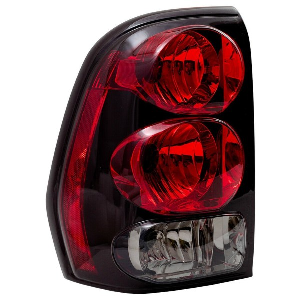 Newmar King Aire Upper Left (Driver) Replacement Tail Light Assembly