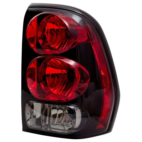 Newmar King Aire Lower Left (Driver) Replacement Tail Light Assembly