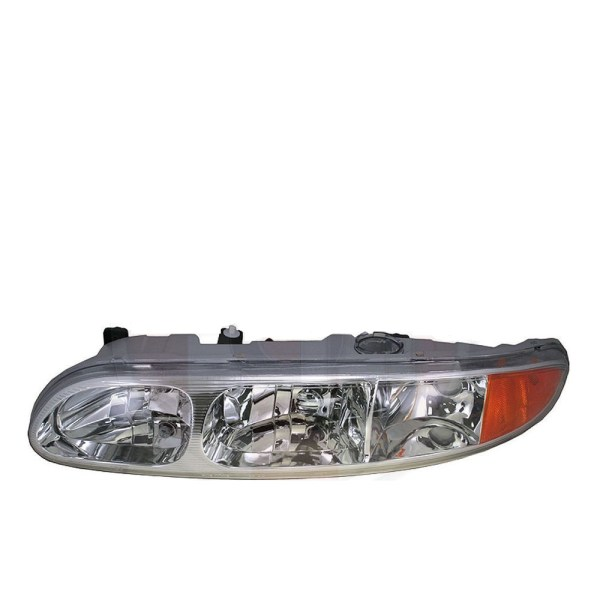 Tiffin Allegro Bay Left (Driver) Replacement Headlight Head Lamp Assembly