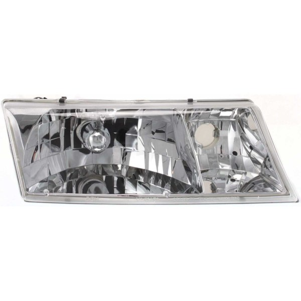 Fleetwood Excursion Left (Driver) Headlight Assembly
