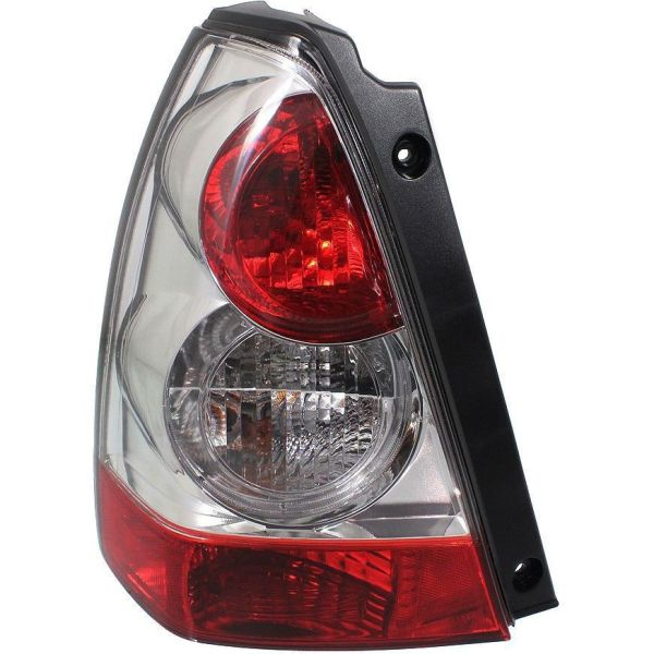 Fleetwood Discovery Left (Driver) Replacement Tail Light Assembly