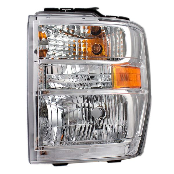 Forest River Forester Left (Driver) Replacement Headlight Unit