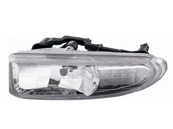 Fleetwood Discovery Left (Driver) Replacement Fog Light Assembly