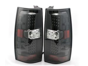 Winnebago Tour Replacement Taillights Assembly Pair (Left & Right)