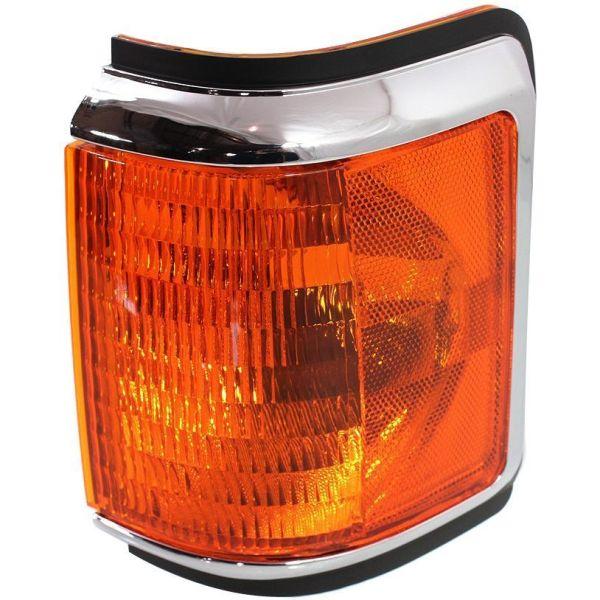Monaco Dynasty Left (Driver) Corner Turn Signal Lamp Unit