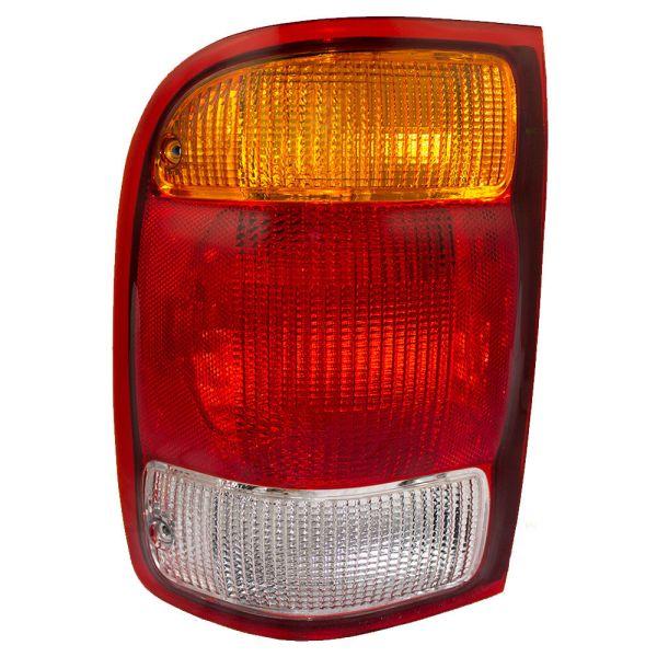 Winnebago Rialta Left (Driver) Replacement Tail Light Unit
