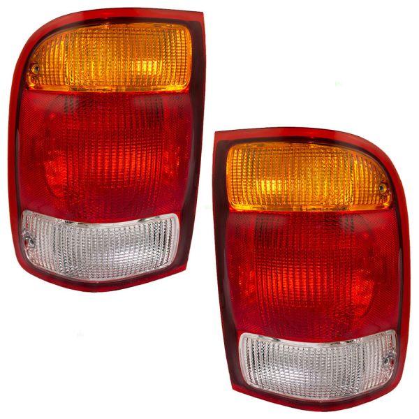 Winnebago Rialta Replacement Tail Light Unit Pair (Left & Right)