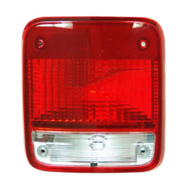 Itasca Sunflyer Right (Passenger) Replacement Tail Light Unit