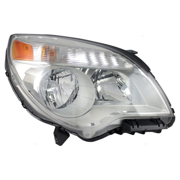 Tiffin Allegro Bus Right (Passenger) Replacement Headlight Assembly