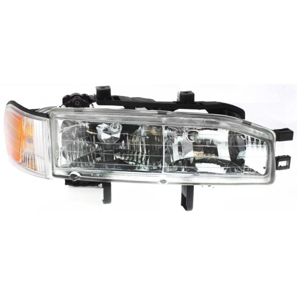 Monaco Knight Replacement Right (Passenger) Replacement Headlight & Corner Light Assembly