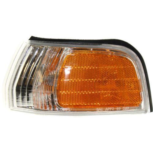 Monaco Knight Left (Driver) Corner Turn Signal Lamp Assembly