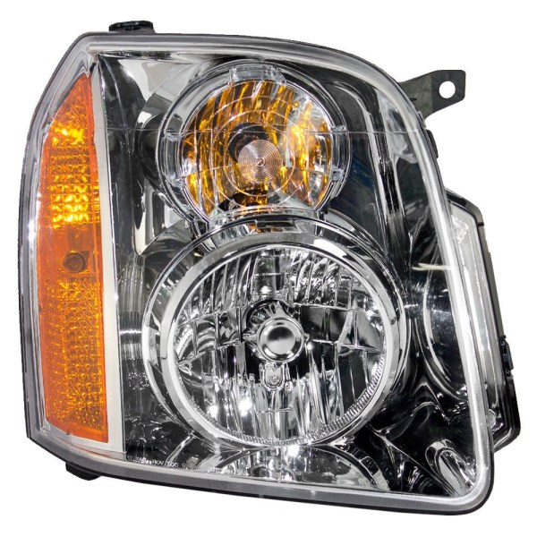 Fleetwood Discovery Right (Passenger) Replacement Headlight Assembly