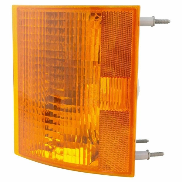 Travel Supreme Replacement Right (Passenger) Replacement Replacement Corner Light Unit