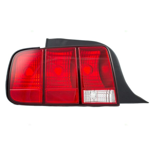 Newmar Mountain Aire (41ft / 45ft) Left (Driver) Replacement Tail Light Unit